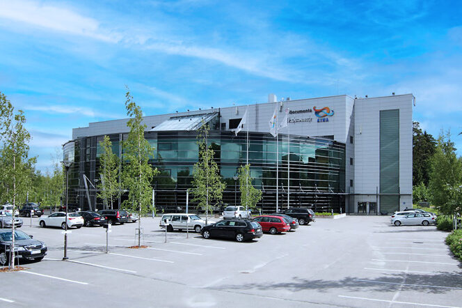 Maakuva | Apollo Business Center | Toimitilat Espoo